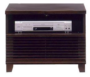 小さめタモテレビ台